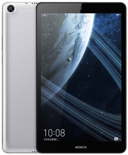 Планшет HUAWEI Honor Tab 5 8 4/64GB Wi-Fi Gray (JDN2-W09HN)