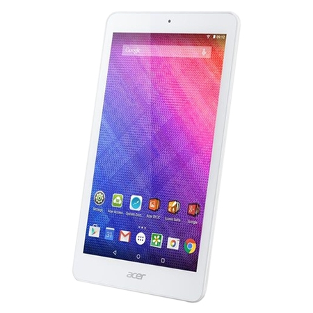 Планшет Acer Iconia One 8 B1-820 16Gb (NT.L9EAA.002) White
