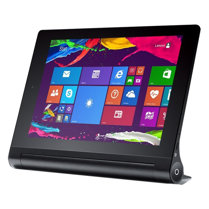 Планшет Lenovo Yoga 2 32GB (59-K35765) Black