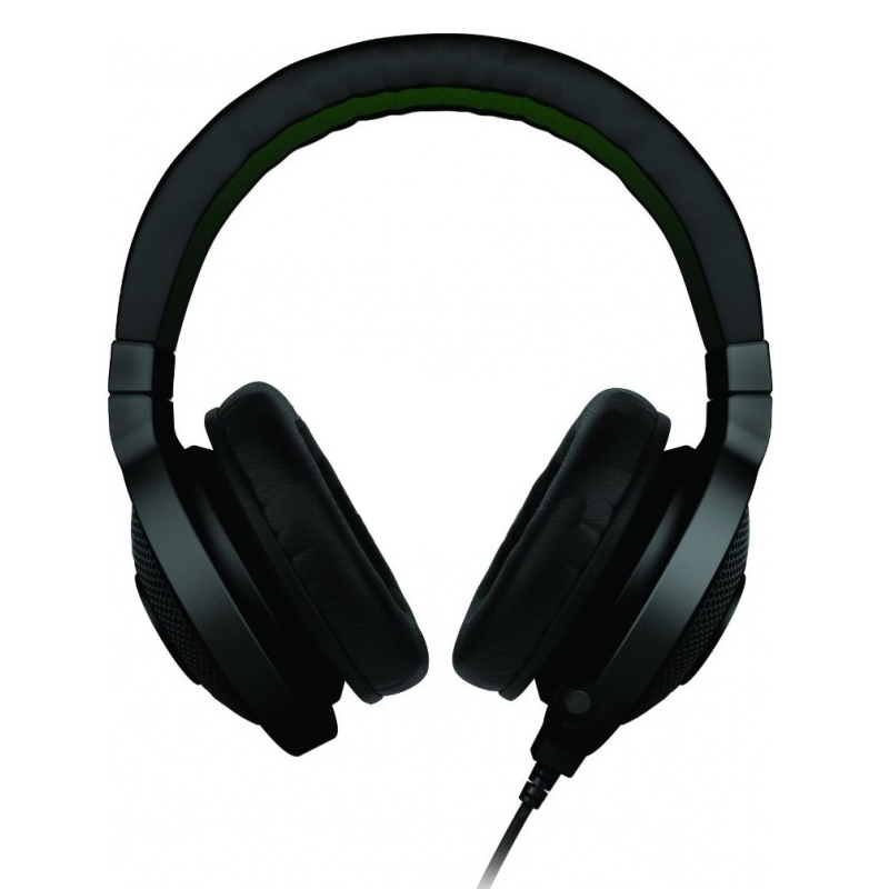 Гарнитура для компьютера Razer Kraken 7.1 Chroma (RZ04-01250100-R3M1) Original Factory RB