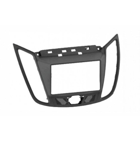 "Рамка переходная 11-159 (carav) FORD Focus III, C-Max2011+ (with 4.2"" display) 2-DIN"