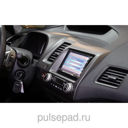 Рамка переходная 1561-HA DGB Honda Civic 06 (Dark Atlas Grey)