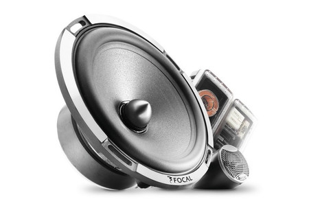 Акустика Focal Performance PS 165 V