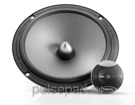 Акустика Focal Integration IS 165