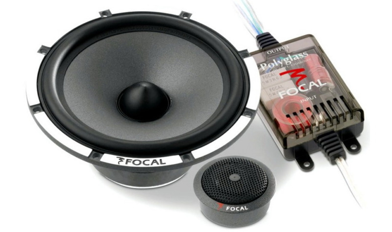 Акустика Focal Performance P 165V15