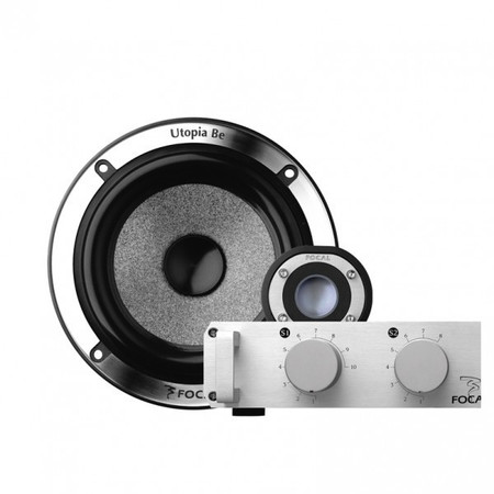 Акустика Focal Utopia Be Kit N5 Active 2-way system