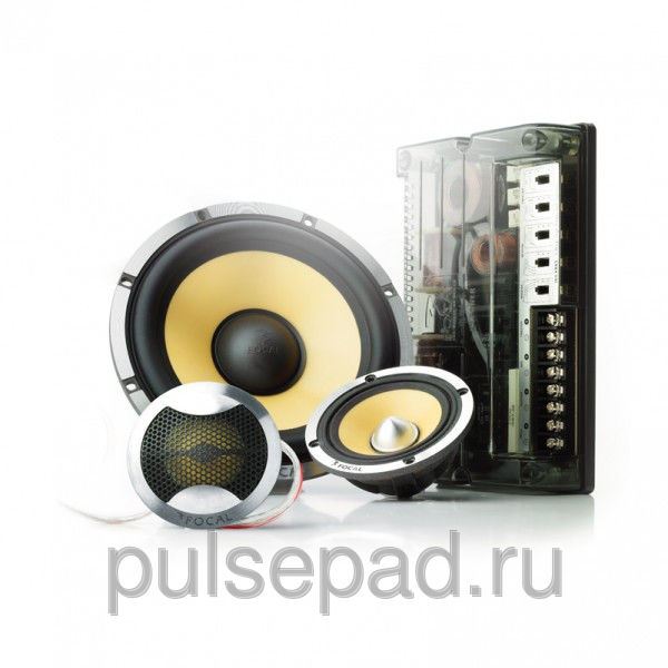 Акустика Focal K2 Power 165 KRX3