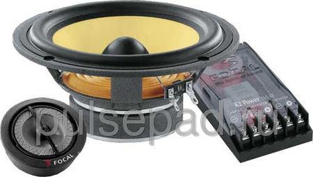 Акустика Focal K2 Power 165 KF