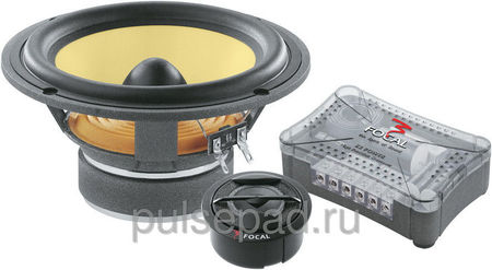 Акустика Focal K2 Power 165 KPS