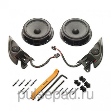 Акустика Focal Integration IFP 207