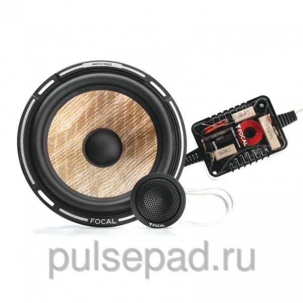 Акустика Focal Performance PS 165F