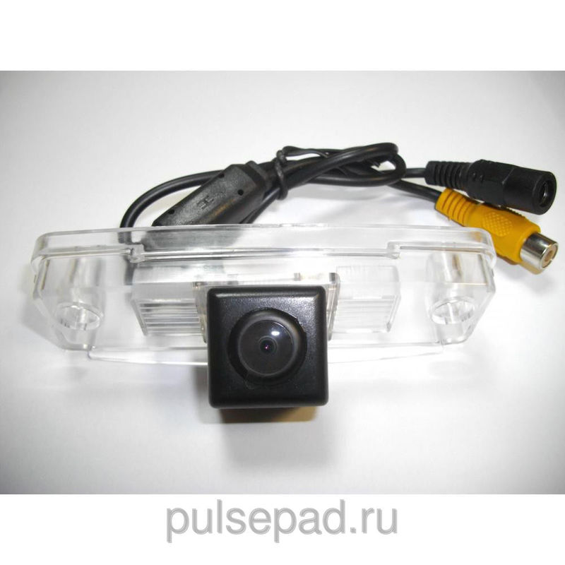 Камера CRVC-141/1 Detachable Subaru Forester, Impreza