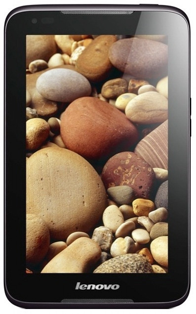 Планшет Lenovo A1000 Black (59-374151) 1/16 GB (RB)