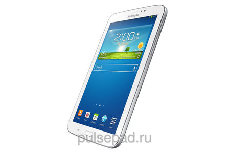 Планшет Samsung Galaxy Tab 3 7.0 8GB (SM-T2100ZWA) White (RB)