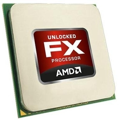 Процессор AMD FX-8350 FD8350FRHKBOX