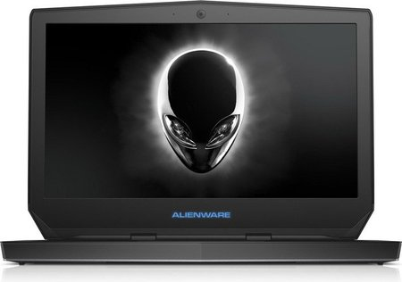 Ноутбук Dell Alienware 13 (ANW13-2273SLV)