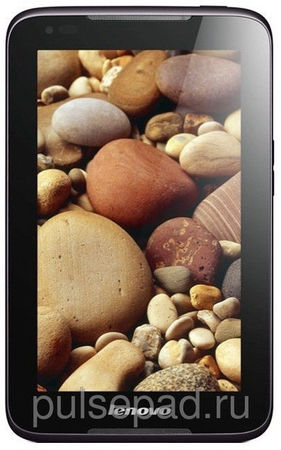 Планшет Lenovo A1000 Black (59-374151) (RB)