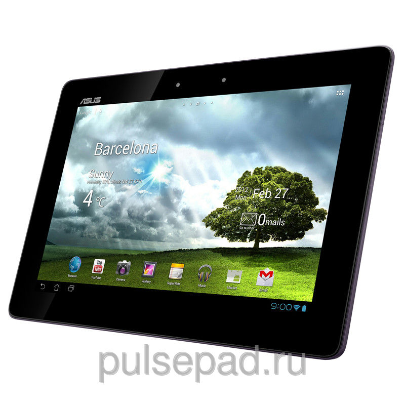 Планшет ASUS Transformer Pad Infinity (TF700T-1B040A) 32GB Amethyst Gray (Refurbished)
