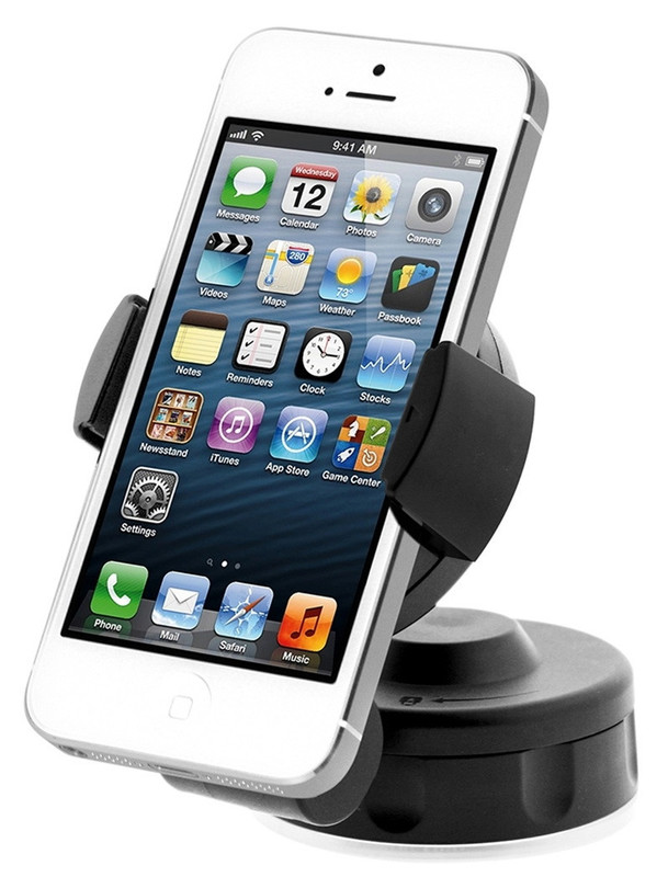 Автокрепление iOttie Easy Flex 2 Car Mount Holder Desk Stand (HLCRIO104)