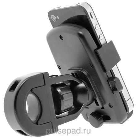 Автокрепление iOttie Easy One Touch Universal Bike Mount Holder (HLBKIO101)