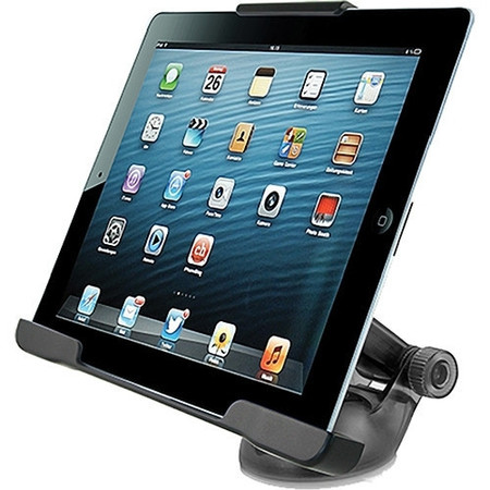 Автокрепление iOttie Easy Smart Tap iPad Car & Desk Mount (107)