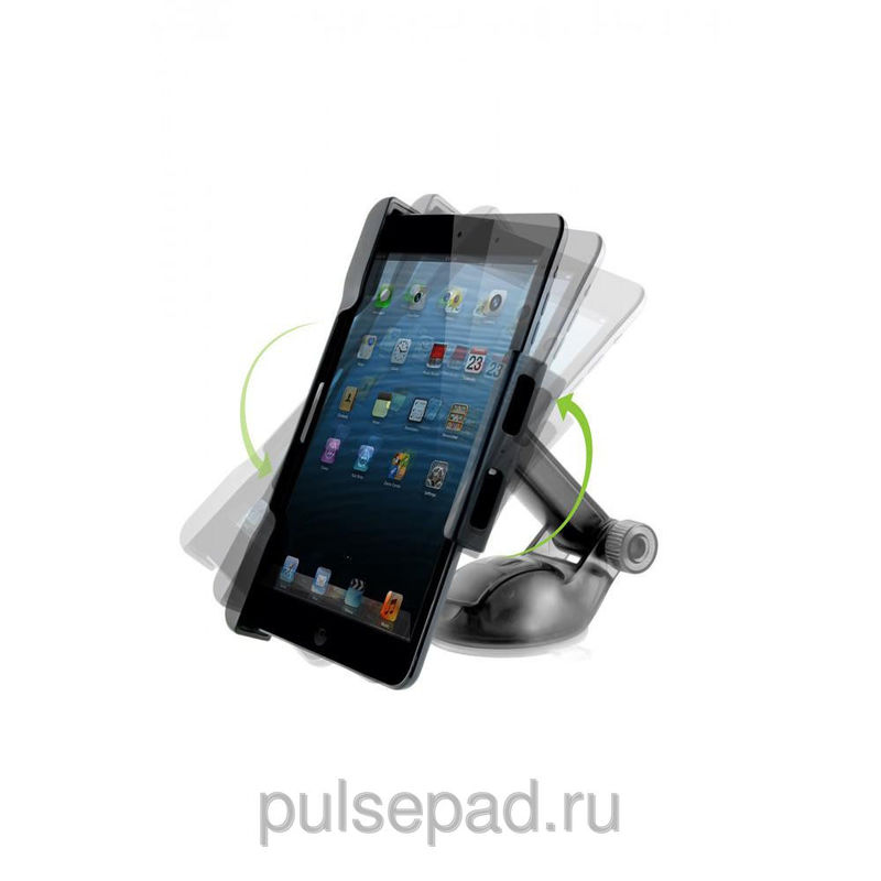 Автокрепление iOttie Easy Smart Tap iPad Mini Car & Desk Mount (106)