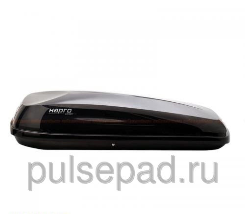 Грузовой бокс HAPRO Carver 6.5 Brilliant Black HP 22209