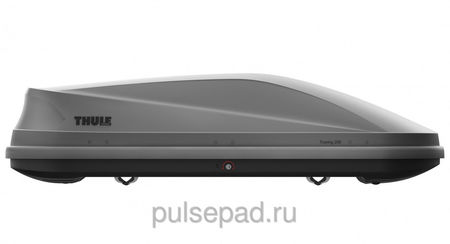 Грузовой бокс THULE TOURING 200 TITAN AEROSKIN (TH-6342T)