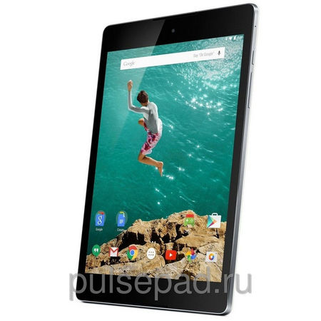 HTC Google Nexus 9 16GB (Lunar White)