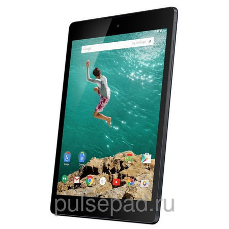 HTC Google Nexus 9 16GB (Indigo Black)