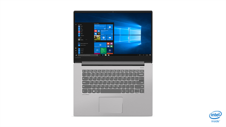 Ноутбук Lenovo IdeaPad 530S-15 (81EV000HUS) Mineral Grey (NEW)