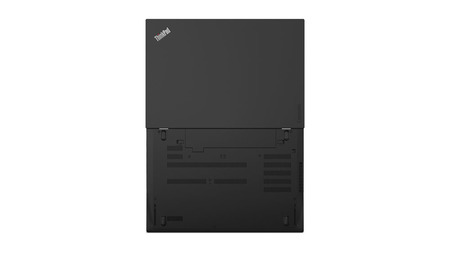 Ноутбук Lenovo ThinkPad T580 (20L9CTO1WW)