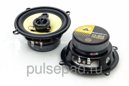 Акустика Power Acoustik CL-503
