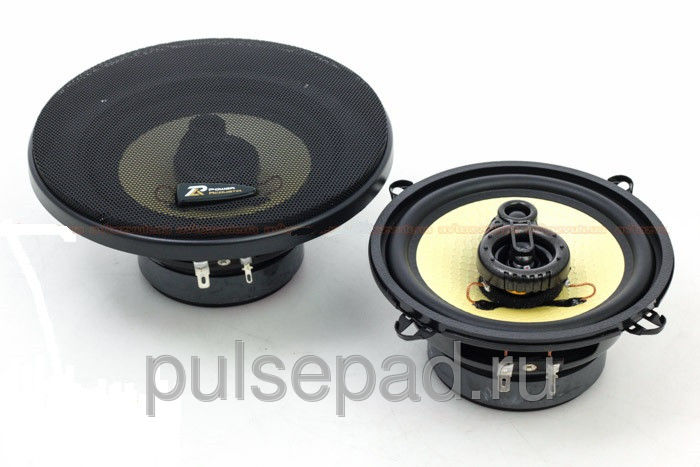 Акустика Power Acoustik CL-502
