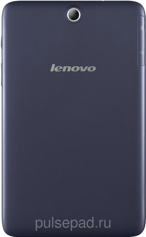 "Планшет Lenovo IdeaTab A3500 7"" 3G 16GB Navy Blue (59-412102)"