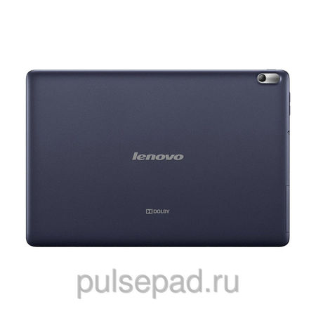 Планшет Lenovo IdeaTab A7600 16Gb (59-409685) Midnight Blue (RB)
