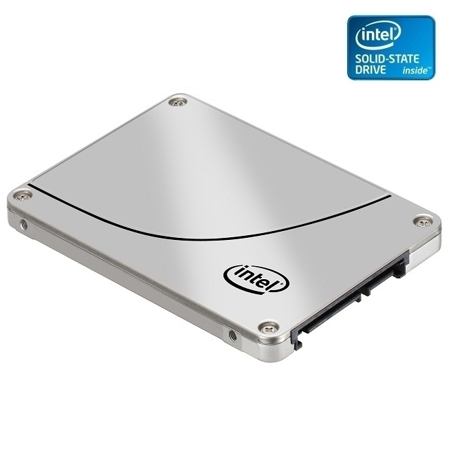 SSD Intel DC S3500 Series SSDSC2BB600G401