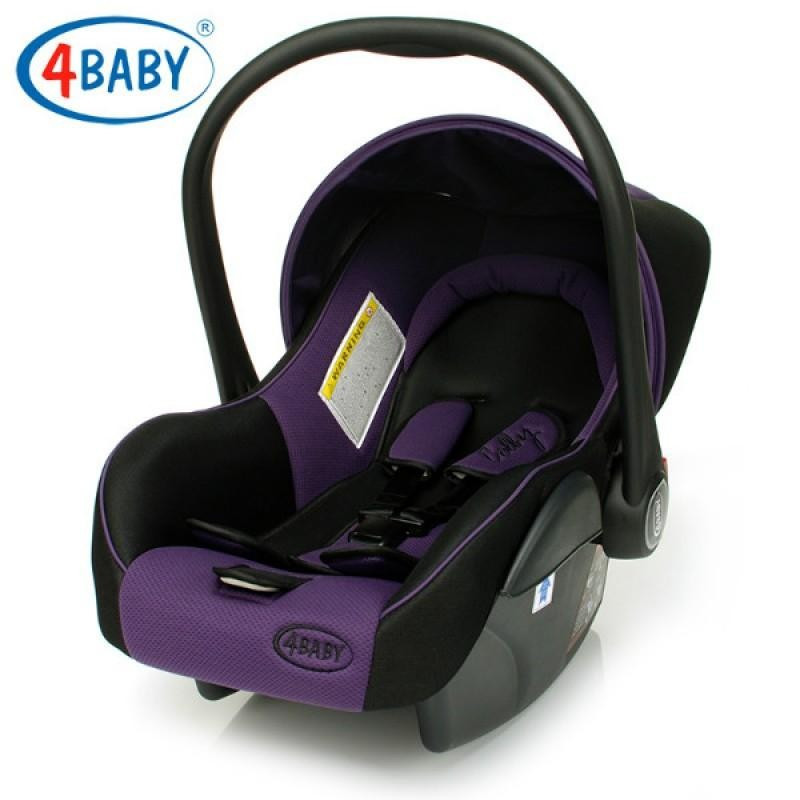 Автокресло 4baby Colby Purple