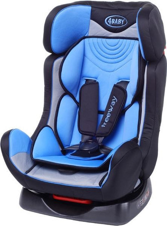 Автокресло 4baby Freeway Blue