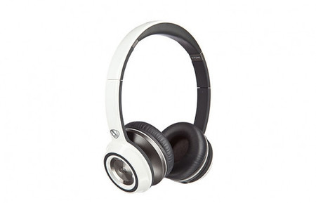 Monster NCredible NTune On-Ear Frost White (MNS-128451-00)
