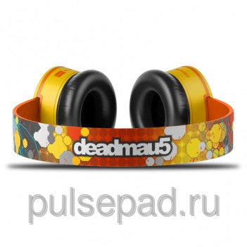SOL REPUBLIC Tracks Deadmau5