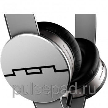 SOL REPUBLIC Tracks HD - Grey