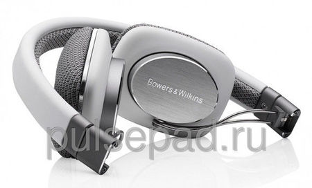Bowers & Wilkins P3 White