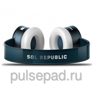 SOL REPUBLIC Tracks Ultra