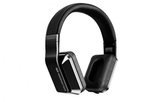 Monster Inspiration Active Noise Canceling Titanium