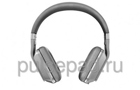 Monster Inspiration Active Noise Canceling Silver