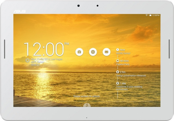 Планшет Asus Transformer Pad TF303CL-1G013A Gold