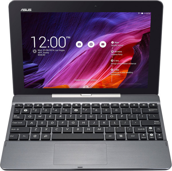 Планшет Asus Transformer Pad TF103C-1A024A Mobile Docking Black