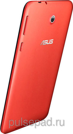 Планшет Asus MeMO Pad 7 ME176CX-1C004A Red