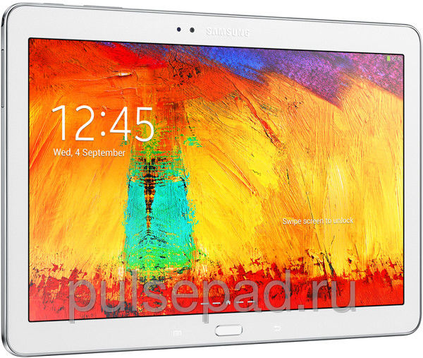 Планшет Samsung SM-P6000 Galaxy Note 10.1 2014 edition ZWE White